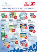 Specialități bavareze