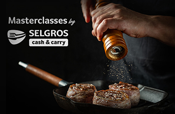 Masterclasses by Selgros